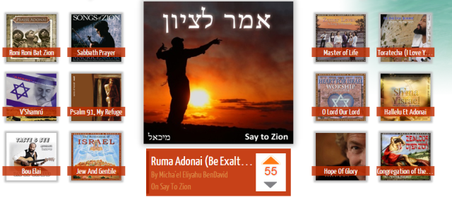 Chavah Messianic Radio