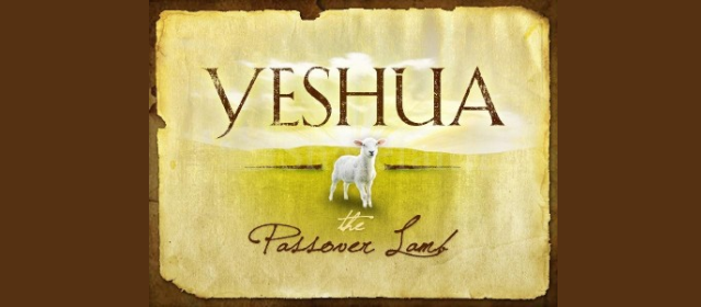 Celebrate Passover with Tabernacle of David